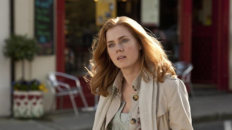 Leap Year 2010 Universal Pictures Production Photos Amy Adams