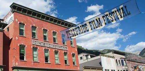 Mountain Linkage : Telluride Film Festival, Lost Valley Ski Area, Camper Vans, More!