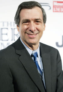 Howard Kurtz | Photo Credits: Leigh Vogel/Getty Images