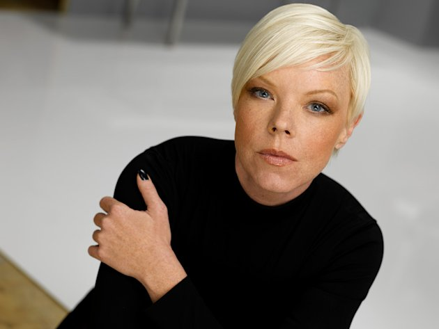 Tabatha Coffey stars in Tabatha's Salon Takeover.