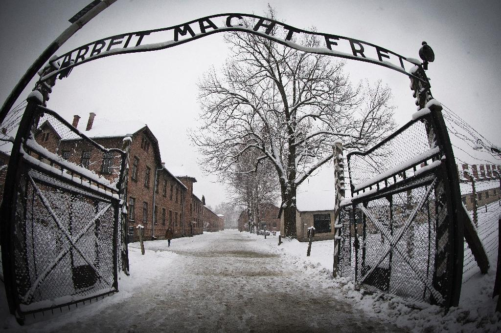 Ex-Auschwitz SS guard, 93, faces trial in April