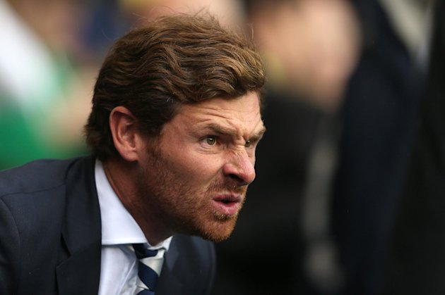 Andre Villas-Boas believes Tottenham can still qualify for the next stage despite their second successive Europa League draw