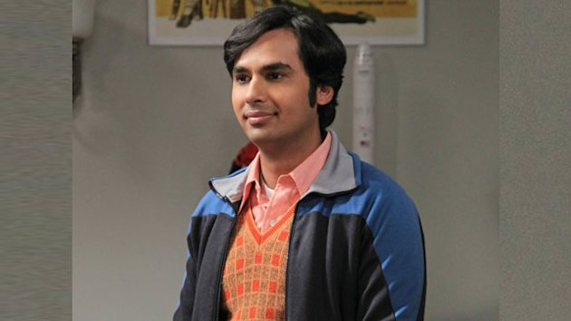 Kunal Nayyar Goes 'Beyond' The 'Bang'