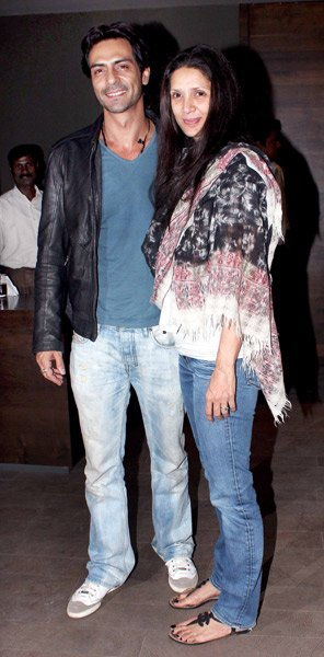 Stars at special screening of &amp;#39;Inkaar&amp;#39;