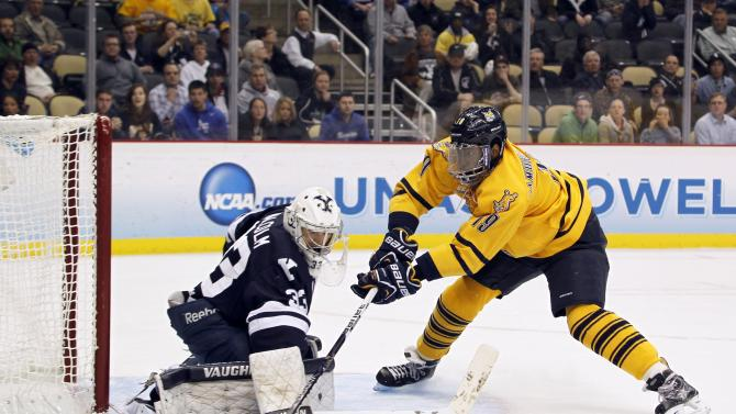2013 NCAA Division I Men's Hockey Championships