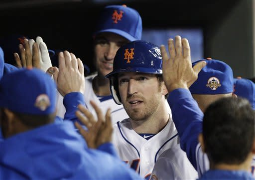 Even in winning, Mets create controversy