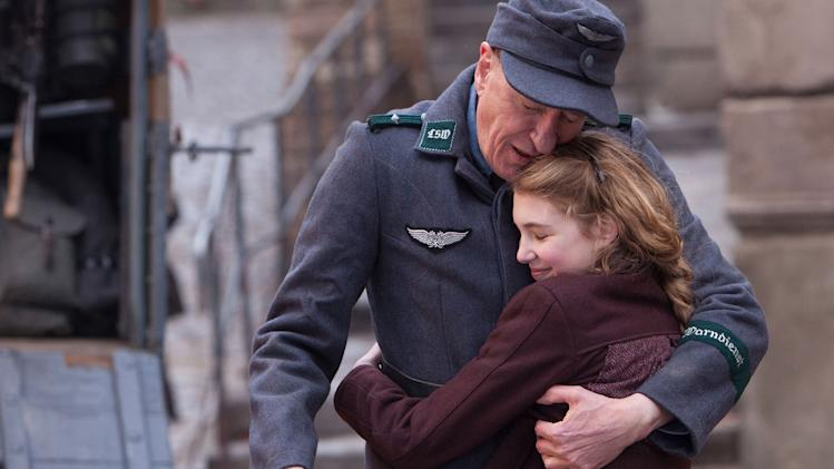 The Book Thief Still