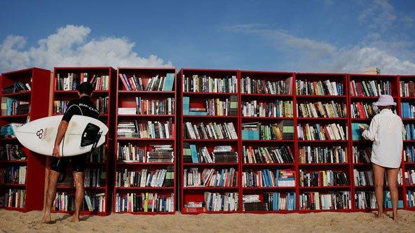 Your Summer 2014 Reading Guide: 6 Top Nonfiction Picks