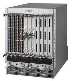 Brocade Expands Ethernet Fabric Scalability With the New Brocade VDX 8770 Switch