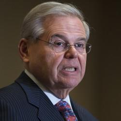 COUNTDOWN: Menendez Charges 'As Early As This Week'