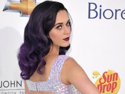 "Katy Perry: ""I still believe in love"""