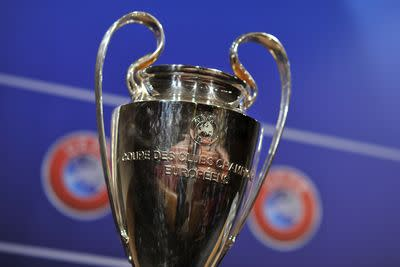 Champions League draw 2015, semifinal preview: Only Europe's best remain