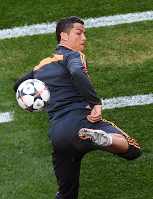 Ronaldo fit for Champs League; Benzema, Pepe doubt