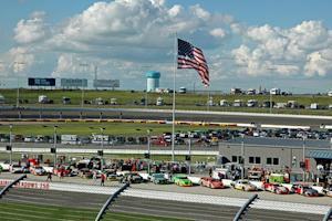 NASCAR DuPont Pioneer 250 Schedule for June 8, 2013
