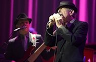 Leonard Cohen Brings Fresh Intensity to 'Old Ideas' Tour