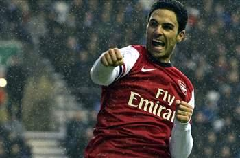 Arteta hopeful of new Arsenal arrivals