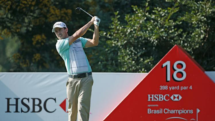 Brasil Champions Presented by HSBC - Round One