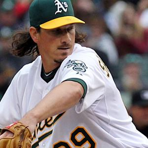 Do players agree with Jeff Samardzija?