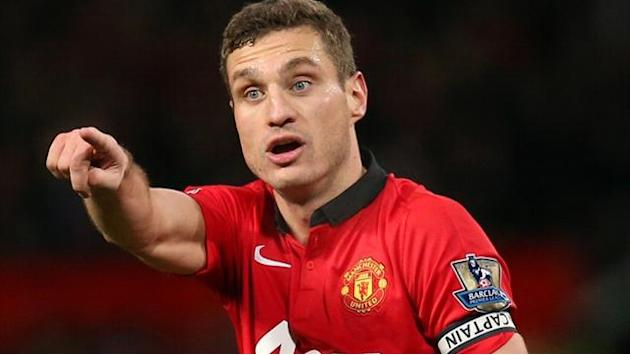 Serie A - Inter Milan confirm Vidic deal