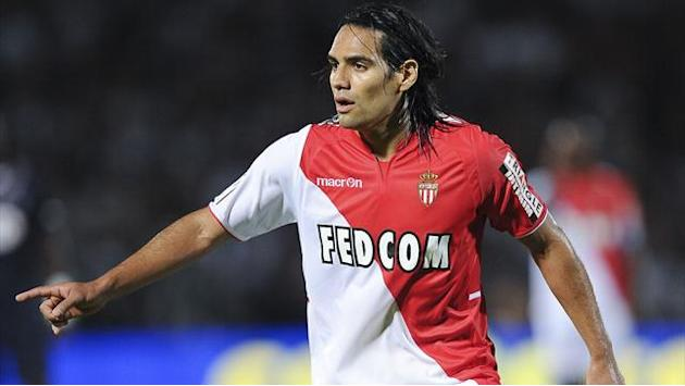Ligue 1 - Falcao's Monaco return postponed