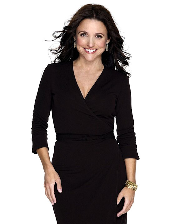 2007 Emmy Awards: Julia Louis-Dreyfus nominated for Lead Actress (Comedy) for her role as Christine Campbell in The New Adventures of Old Christine.