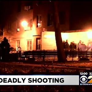 Investigation Continues Into Fatal Police-Involved Shooting At Brooklyn Housing Complex