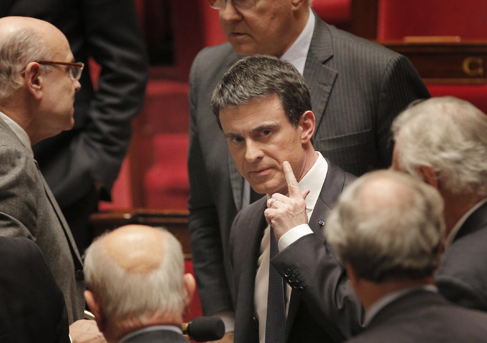 French lawmakers approve divisive citizenship bill