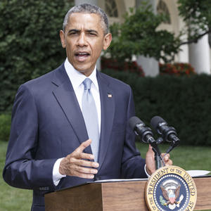 Obama Calls for Immediate Access to Crash Site