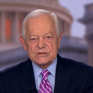 CBSN analysis: Bob Schieffer and Major Garrett discuss Obama speech