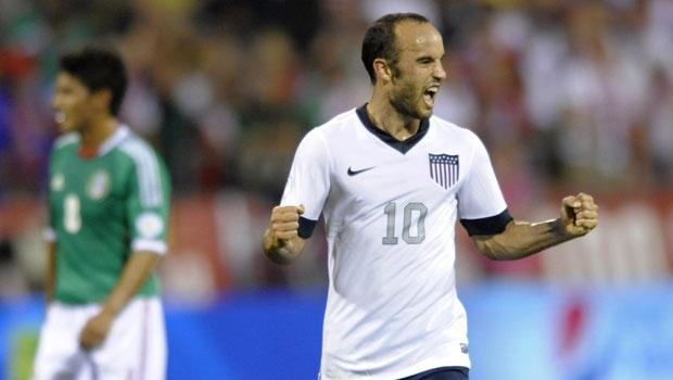 Landon Donovan on USMNT win: Mexico wouldn't have done the same