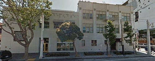 Planning Resists a 12-Story Conservatory of Music Dorm