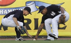 Drabek outpitches Sabathia, Blue Jays beat Yankees