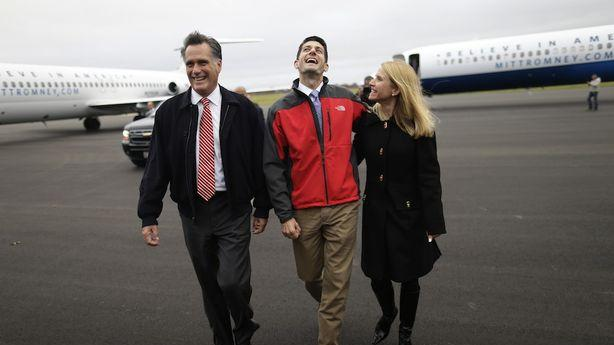 The Never-Before-Seen Polls That Made Mitt Romney Think He Was Going to Win
