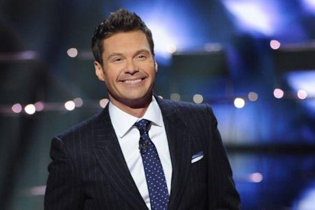 Ryan Seacrest to Host New Fox Series 'Knock Knock Live'