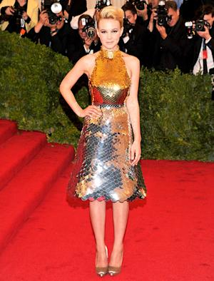 Carey Mulligan's Custom-Made Prada Met Gala Dress for Sale on eBay
