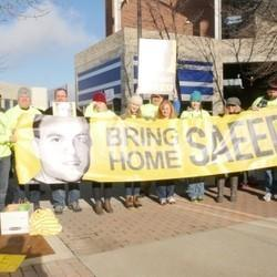Imprisoned Pastor Saeed Abedini's Release Is A 'Top Priority' For President Obama