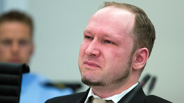 At Close of Trial, Killer Gets the Stage He Always Wanted