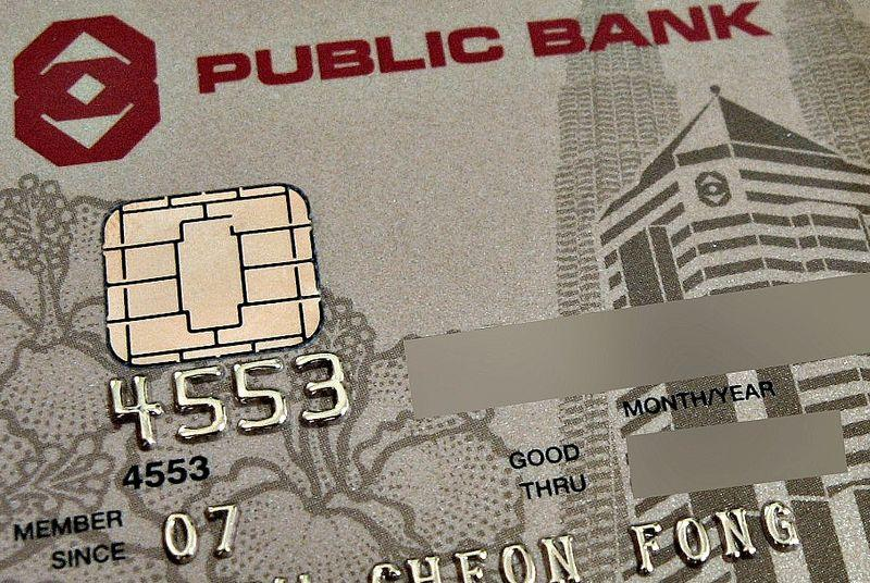 The FBI warns of weaknesses in chip-and-sign credit card systems