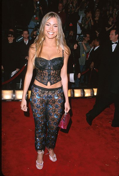 Perspective: At the 14th Annual American Comedy Awards in 2000