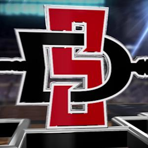 San Diego State Aztecs Hype Video