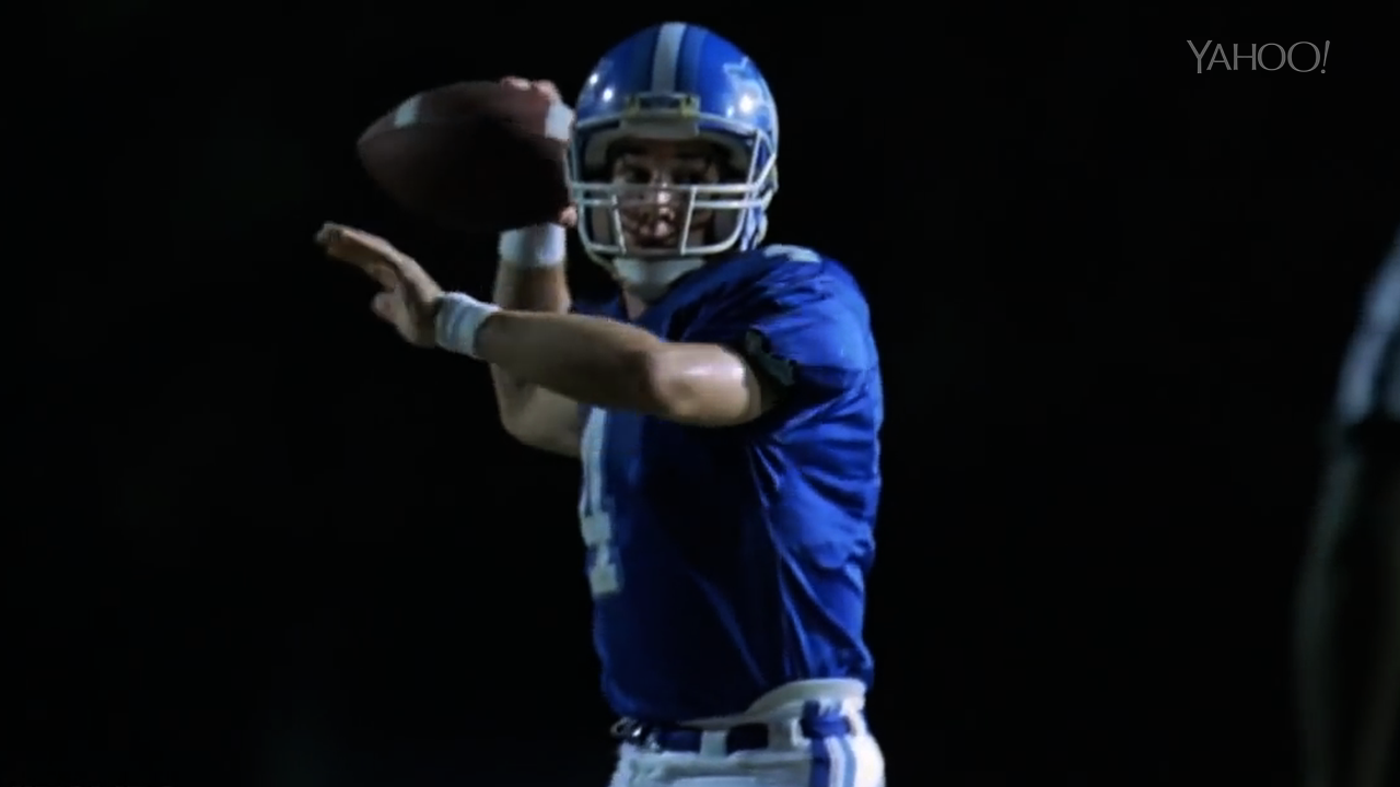 The Ultimate Football Movie Final Play