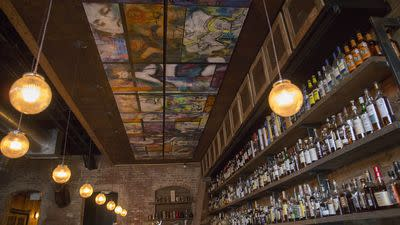 Why Armoury D.E. Is Deep Ellum's Most Intriguing New Bar