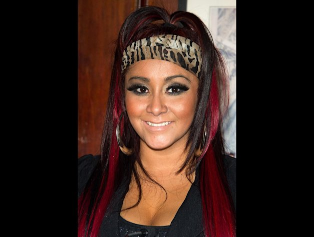 Snooki of 'Jersey Shore' welcomes baby boy, Lorenzo Dominic