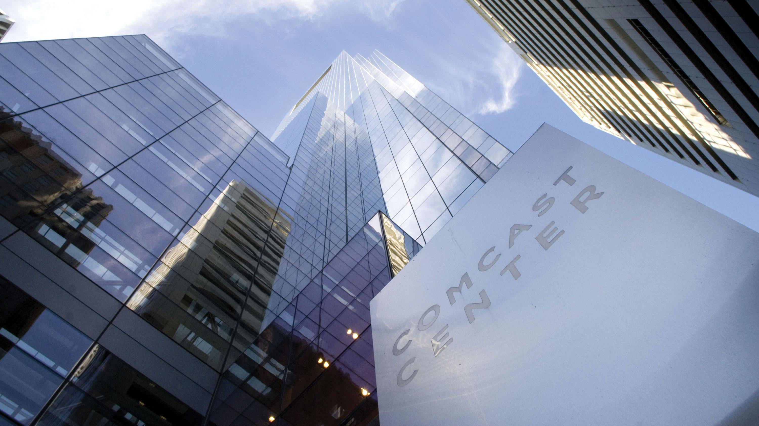 Comcast Drops $45 Billion Merger with Time Warner Cable (Report)