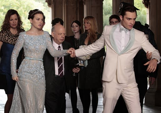 Gossip Girl Series Finale: The 9 Biggest Twists!