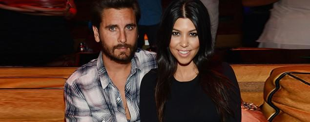 Kourtney Kardashian splits from Scott Disick