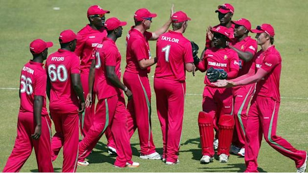 Cricket - Zimbabwe coach laments loss of support staff