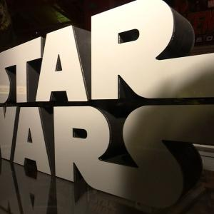 The Marketing 'Force' Behind Stars Wars Toys