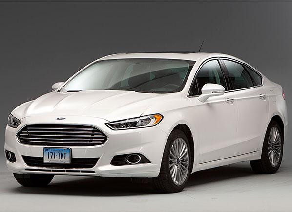 Ford recalling 400,000 vehicles for possible faulty door latch