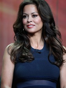 Photo of Brooke Burke